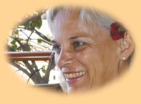 Portrait von Lavenda Schaff
